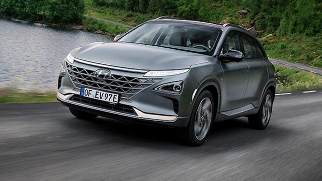 Hyundai i Kia nastavljaju s ubrzanim razvojem gorivih ćelija