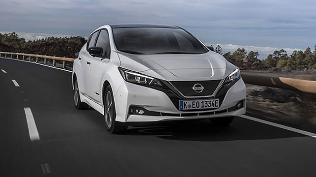 U Norveškoj svaki treći novi automobil s električnim pogonom