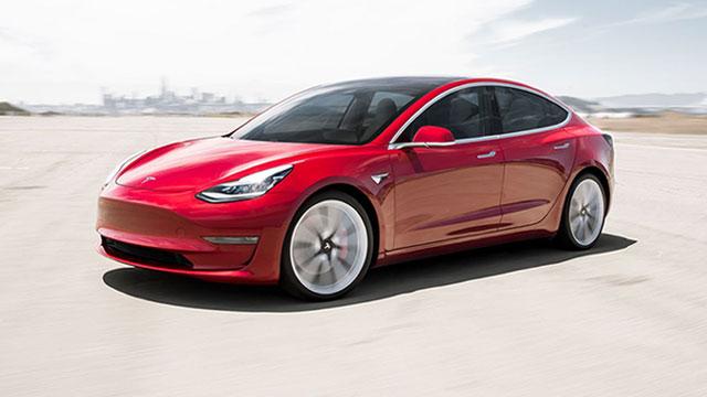 Tesla Model 3 najprodavaniji premium automobil u SAD-u