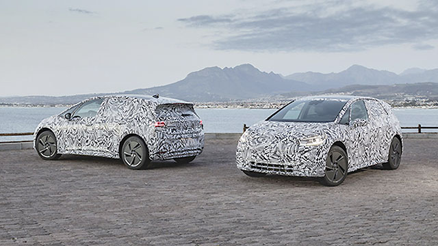 Volkswagen će električni I.D. prodavati uz gubitak od oko 3.000€?