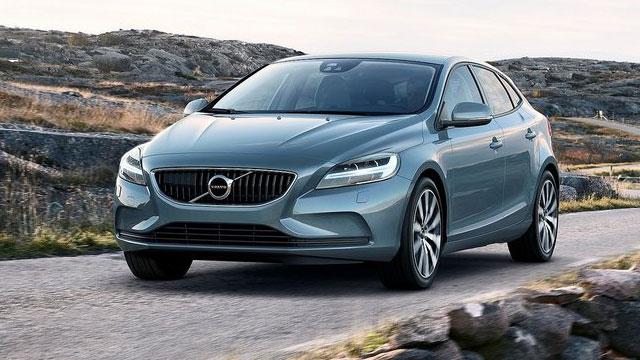 Sljedeći Volvo V40 u crossover obliku