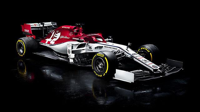 Alfa Romeo predstavila svoju F1 momčad i novi bolid