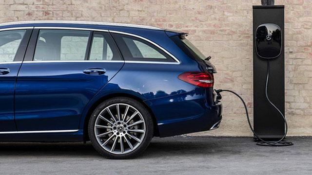 Mercedes-Benz – do kraja godine deset plug-in hibrida