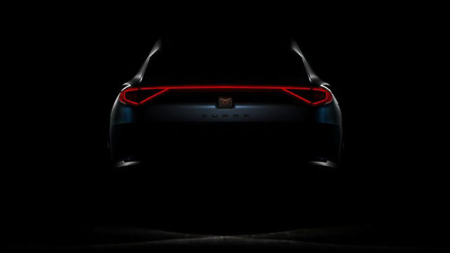 Seatova Cupra najavila novi SUV
