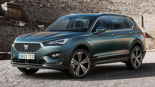 Stigao je Seat Tarraco, najveći SUV španjolskog proizvođača