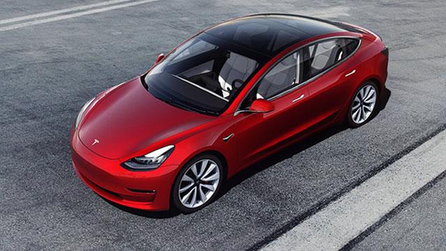 Tesla Model 3 – najprodavanija premium limuzina u Europi?