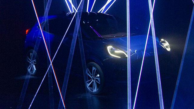 Ford Puma – staro ime, novo pakiranje