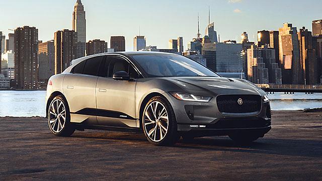 Svjetski automobil godine 2019. je… Jaguar I-Pace!