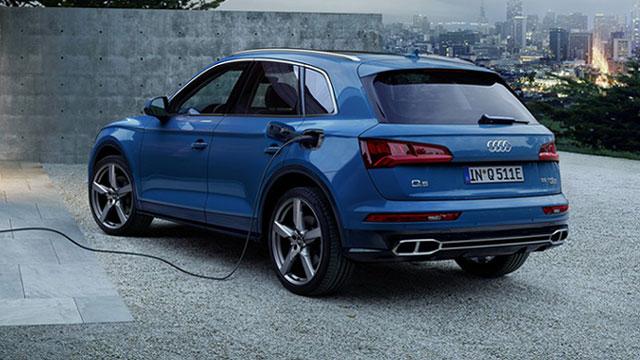 Audi predstavio plug-in hibridni Q5 55 TFSI e quattro snage 367 KS