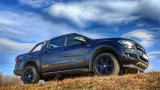 Ford Ranger 2.2 TDCI Double Cab Limited