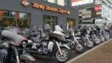 Zagreb je dobio novi Harley-Davidson prodajno-servisni centar