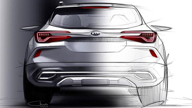Kia najavila novi kompaktni SUV
