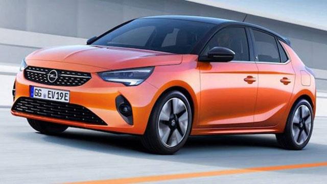 Nova Opel Corsa – prve slike!