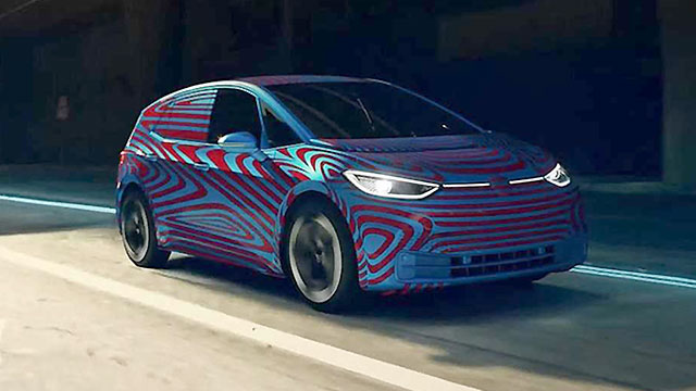 Volkswagen I.D. 3 – početak nove ere za njemačkog diva