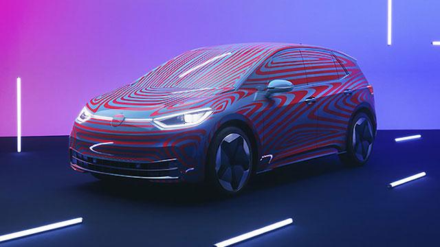 Stiže električni Volkswagen za 20.000 eura