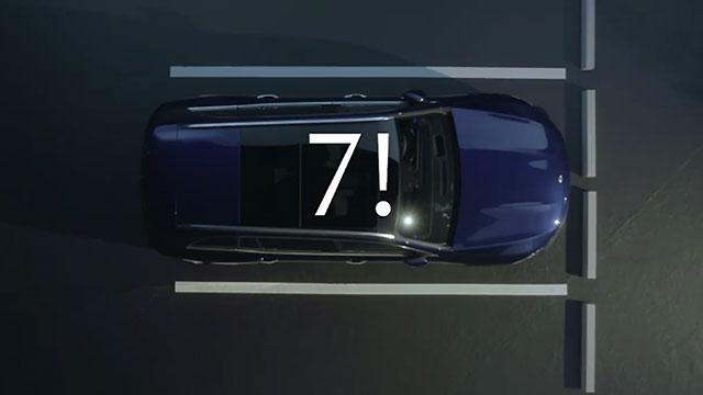 Mercedes-Benz GLB – uskoro premijera novog SUV-a sa sedam sjedala