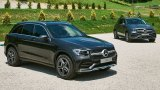 U prodaju stigli obnovljeni Mercedes GLC te novi GLE