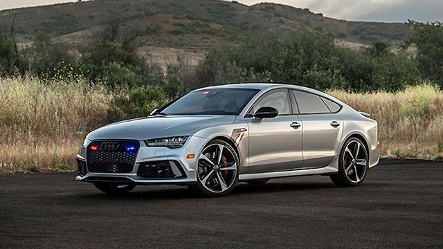 Je li ovaj Audi RS7 najbrži blindirani automobil na svijetu?