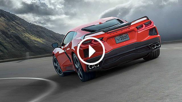 Predstavljen Corvette Stingray – američki superautomobil za mase