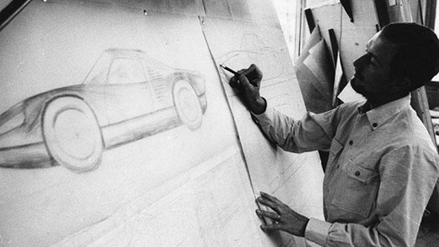 Najveći dizajneri automobila (1. dio)