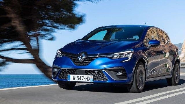 Mnogo bolja u svim segmentima, peta generacija Renault Clija od 90.500 kuna