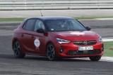 Opel Corsi nagrada Autobest 2020 - Best Buy car of Europe