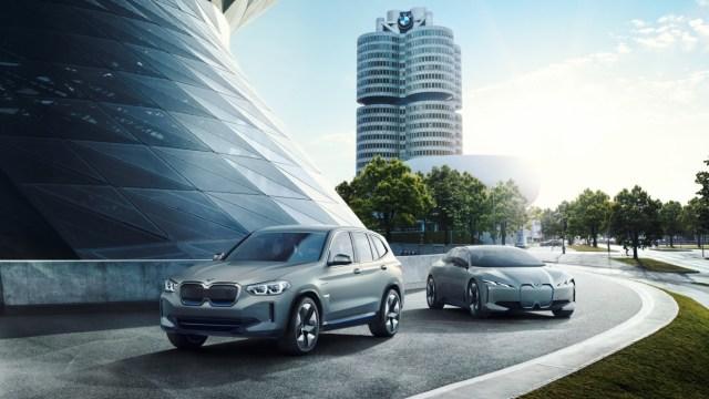 BMW: dizele ćemo raditi još 20, benzince 30 godina