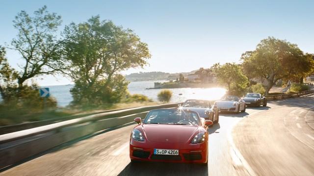 Porsche uz Matu Rimca u videu predlaže sedmodnevnu rutu za vožnju po Hrvatskoj