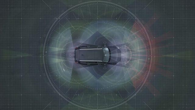Volvo Cars će imati posebnu tvrtku za razvoj nenadzirane autonomne vožnje