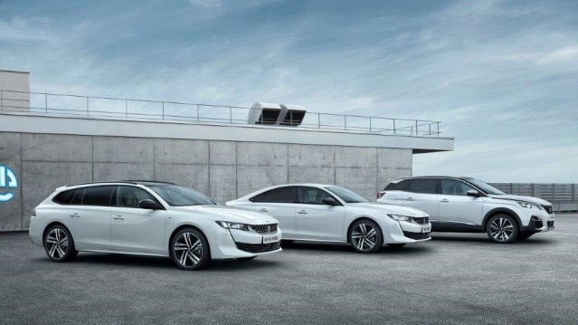 Peugeot 3008, 508 i 508 SW u Hrvatskoj od sada i kao plug-in hibridi