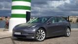 Tesla Model 3 Long Range Dual Motor na hrvatskim cestama