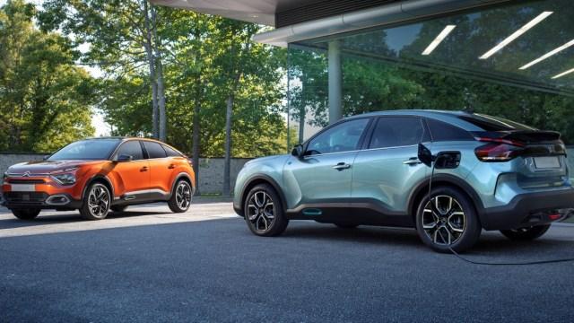 Citroën najavljuje novi C4: 100% električni, benzinski i dizelski