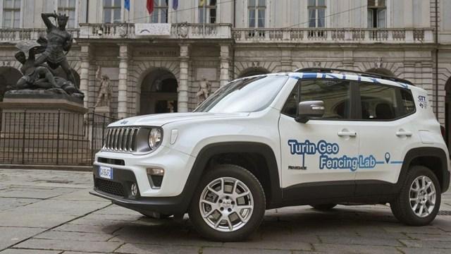 Fiat Chryslerovi hibridi se u gradovima automatski prebacuju na struju