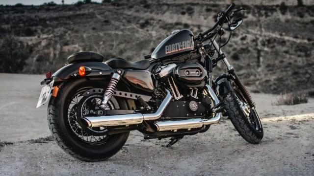 Harley-Davidson u motocikle planira ugraditi stabilizacijski žiroskop