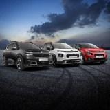 Citroën C3, C3 Aircross i C5 Aircross uz uštedu do 40.000 kn i 5 godina servisiranja