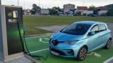 Renault Zoe Intens R135 - Još bolji i snažniji 'strujić'