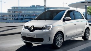 Renault u Hrvatsku dovodi i električni Twingo