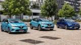 Stigli tri Renaultova hibrida - Clio E-Tech, Captur E-Tech plug-in i Megane E-Tech plug-in