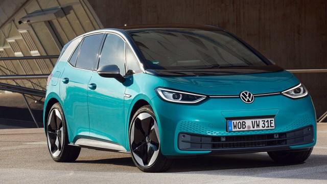 Volkswagen je i dalje najtraženija marka. Raste udio električnih modela!