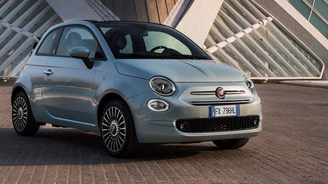 Izvrstan rezultat Fiata, njegov model 500 je najtraženije vozilo ove godine