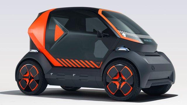 Renault novom markom Møbilize razvija mobilnost i usluge opskrbe energijom