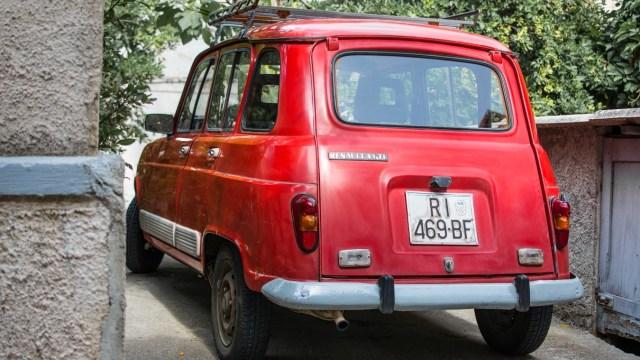 Za 60. rođendan Renault 4 dobit će modernu inačicu