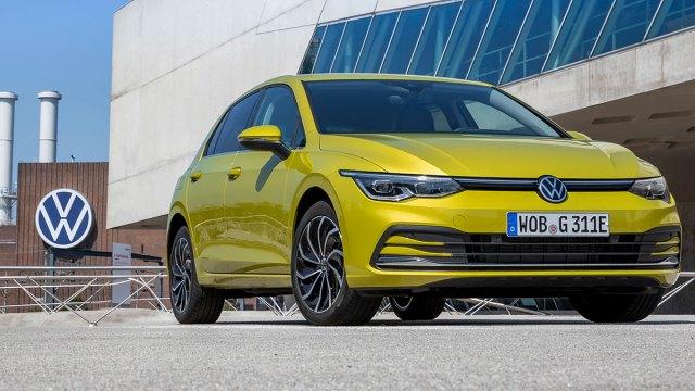 Volkswagen Golf sada ima dva plug-in hibridna modela