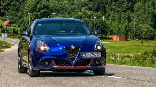 Alfa Romeo Giulietta odlazi u povijest