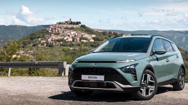 Hyundai Bayon – Mali crossover s velikim ambicijama