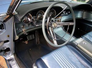 1963 Ford Thunderbird, Portland, TX United States, $18,50000, Vin Number 3Y83Z124160, Sedan (2