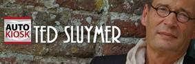 """""""Kort door de Bocht"""" met Ted Sluymer"""