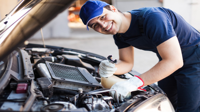 3 Benefits Provided By An Established Auto Repair Shop I