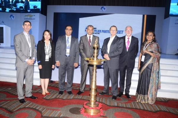 General Motors India holds Annual Supplier Excellence ...