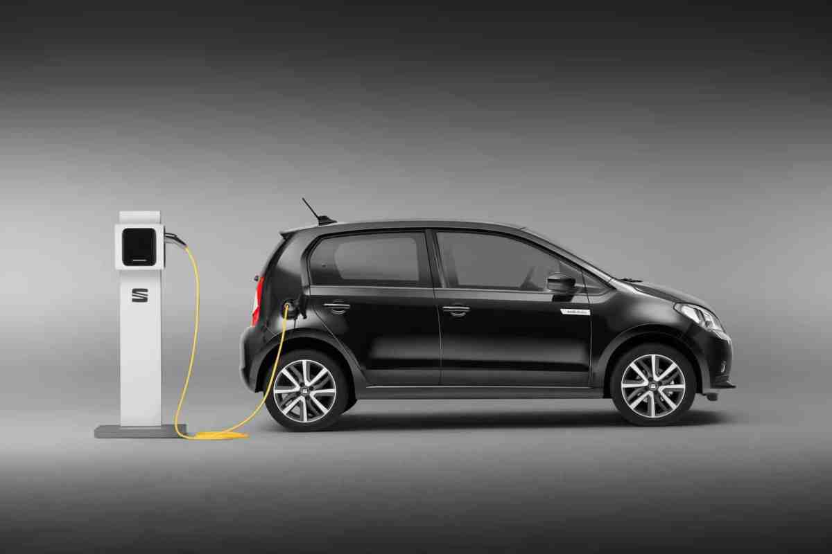 new rate for electric car charging points